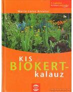 Kis biokert - kalauz