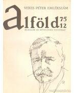 Alföld 1975/12.