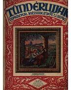Tündérujjak 1930 (teljes évfolyam)