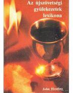 Az újszövetségi gyülekezetek lexikona