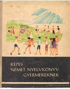 Képes német nyelvkönyv gyermekeknek
