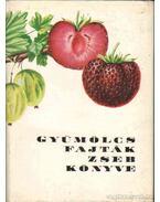 Gyümölcsfajták zsebkönyve