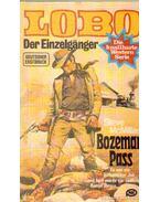 Bozeman Pass