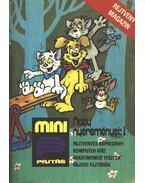 Mini Pajtás 1985. tavasz