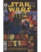 Star Wars 2001/5. 26. szám - Mesék