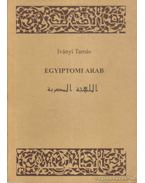 Egyiptomi arab