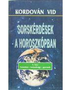 Sorskérdések a horoszkópban - 5. ház: Szerelem-kalandvágy-gyermek