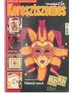 Keresztszemes magazin 2008. 2. szám