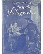 A francia felvilágosodás (dedikált)