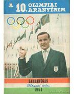 Labdarúgás Olimpiai szám 1964
