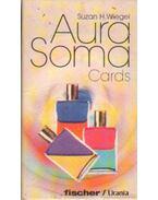 Aura Soma Cards (kártyacsomag+útmutató)