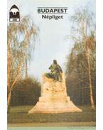 Budapest - Népliget