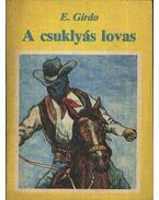 A csuklyás lovas