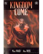 Kingdom Come: Never-Ending Battle