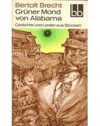 Grüner Mond von Alabama