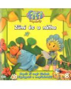 Zümi és a nátha - Chapman, Keith