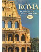 Róma az örök város régészeti emlékei