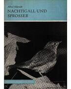 A fülemüle és a csalogány (Nachtigall und Sprosser)