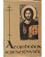 Az orthodox kereszténység