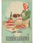 Julis néném szakácskönyve