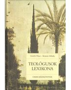 Teológusok lexikona