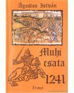Muhi csata 1241