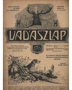 Vadászlap 1917. aug. 15.