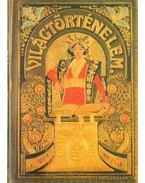 Tolnai világtörténelme - Az ujkor története I-II. kötet - Petz György