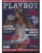 Playboy 2000. december