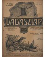 Vadászlap 1920. december 5.