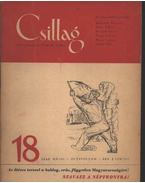 Csillag 18. 1949 május III. évfolyam