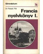 Francia nyelvkönyv I.