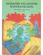 Szakköri feladatok matematikából