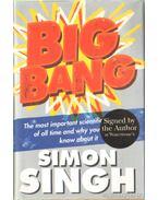 Big Bang (Dedikált!)