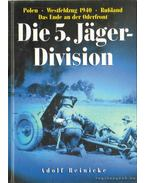 Die 5. Jäger-Division