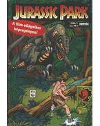 Jurassic Park 1993/1