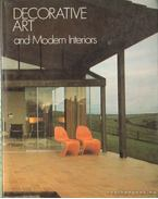 Decorative Art and Modern Interiors 1974/75 volume 64