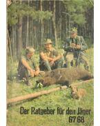 Der Ratgeber für den Jager (német)