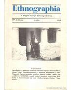 Ethnographia  1998/2. szám