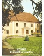 Kőszeg - Evangélikus templom