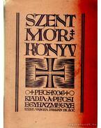 Szent Mór könyv
