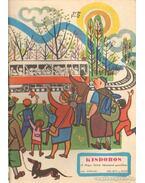 Kisdobos 1965. április 4. szám