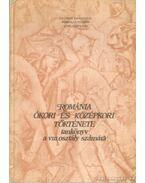 Románia ókori és középkori története