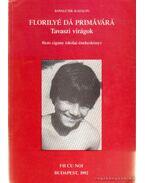 Florilyé da Primavára