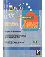Java - Belépés az internetprogramozás világába