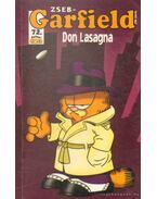 Zseb-Garfield 72.