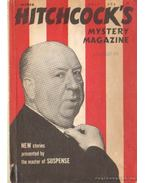 Alfred Hitchcock's mystery magazine 1968. july