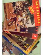 Sportélet 1972. VIII. évfolyam (teljes)