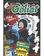 Góliát 1992/3 június 53. szám