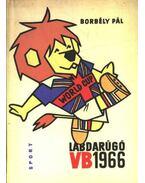 Labdarúgó VB 1966